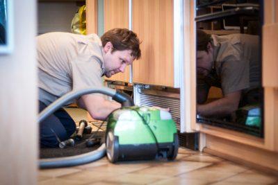sub-zero refrigerator maintenance