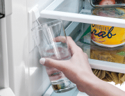 How do I to order a Sub-Zero Refrigerator water filter