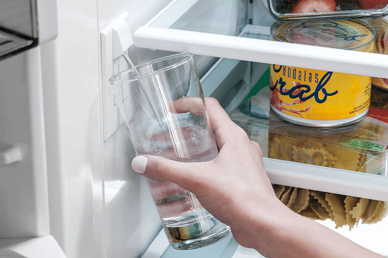 How Do I Order a Sub-Zero Refrigerator Water Filter?