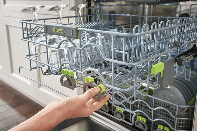 How to Clean a Cove Dishwasher: Your Complete Guide to Care & Maintenance