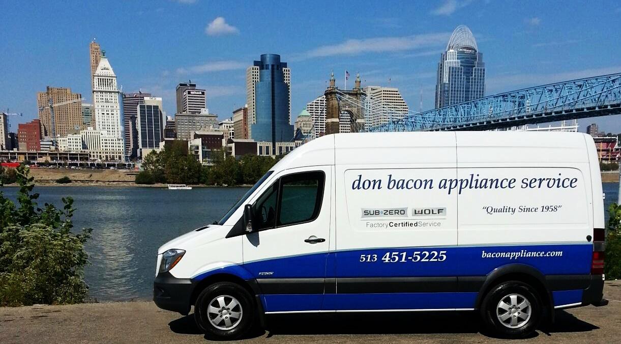 Thermador appliance repair in Cincinnati