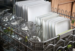 cove dishwasher not cleaning properly