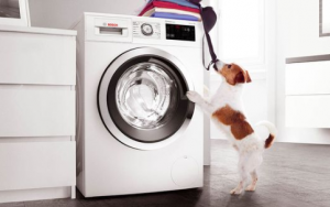 Bosch brand washer repair