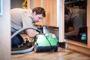Cincinnati sub-zero refrigerator repair