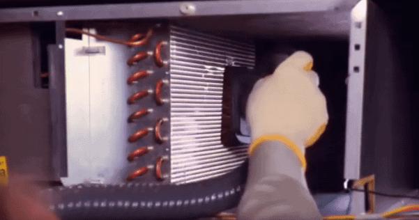 sub-zero wine cooler won't hod temperature