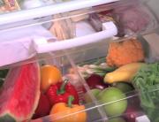 sub-zero refrigerator crisper drawer settings