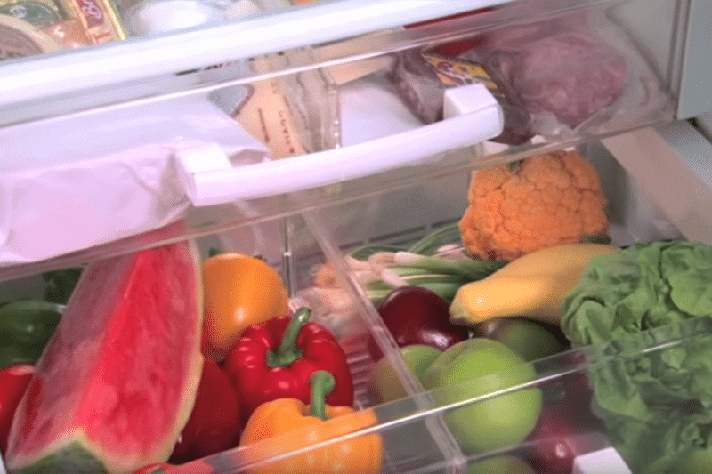 How to Adjust Moisture Settings in Sub-Zero Crisper Drawers