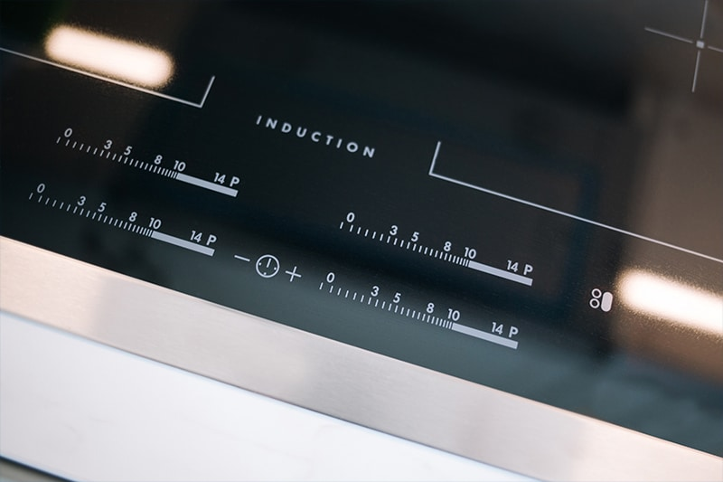 What's the Difference Between Induction and Glass Cooktop?