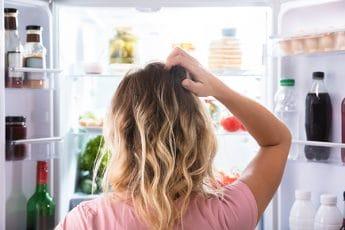 integrated vs built in refrigerator