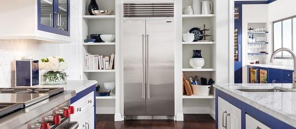 Sub-Zero refrigerator compressor noise