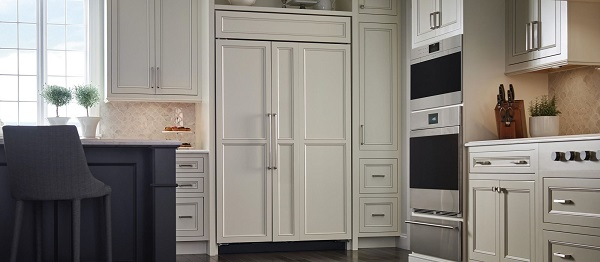 Sub-Zero refrigerator making loud noise