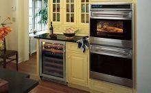 wolf oven shows error code