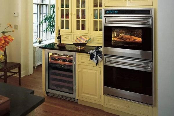 Top 5 Most Common Wolf Oven Error Codes